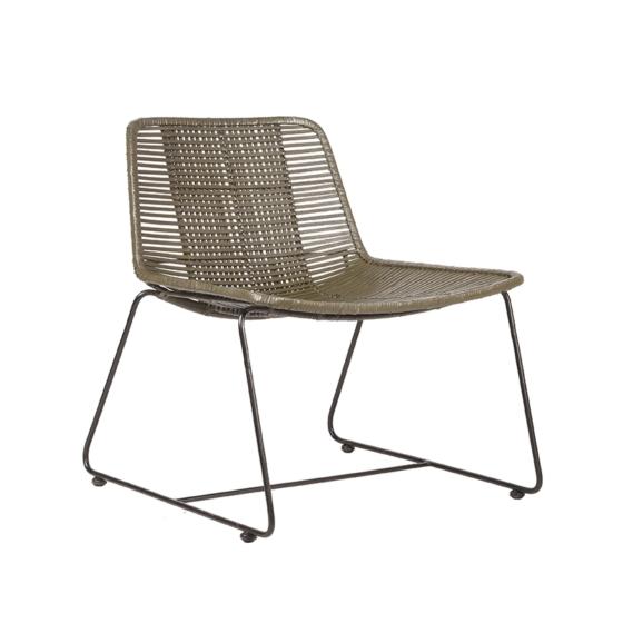 fauteuil_rex_army_rotan_zwart_metaal_61x62x71_cm_perspectief