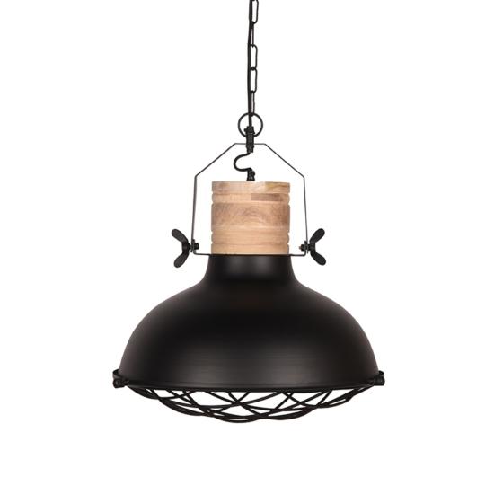 hanglamp_grid_zwart_metaal_34x34x39_cm_voorkant