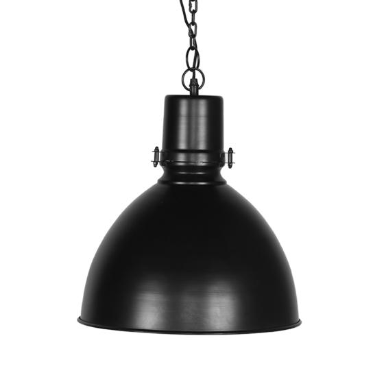 hanglamp_strike_zwart_metaal_39x39x40_cm_voorkant