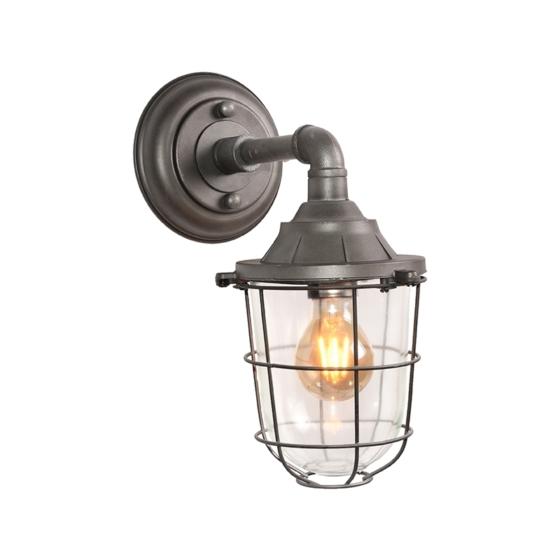 wandlamp_seal_burned_steel_metaal_15x15x28_cm_perspectief