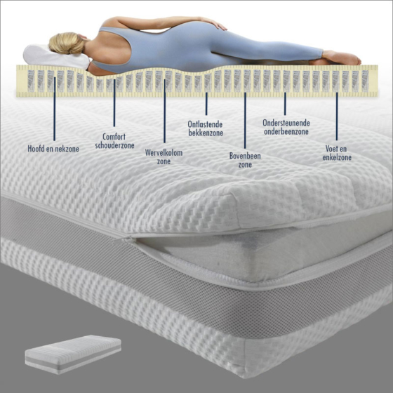 pocketveer-matras-grijze-band